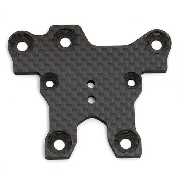 RC8B3 Top Plate