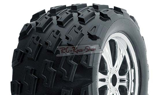 Proline Dirt Hawg 40 Series Fits 40 Series Wheels M2 (2)