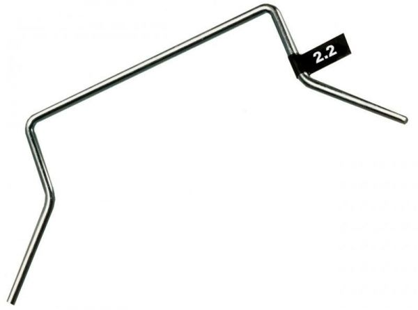 Stabilisator HA 2.2mm
