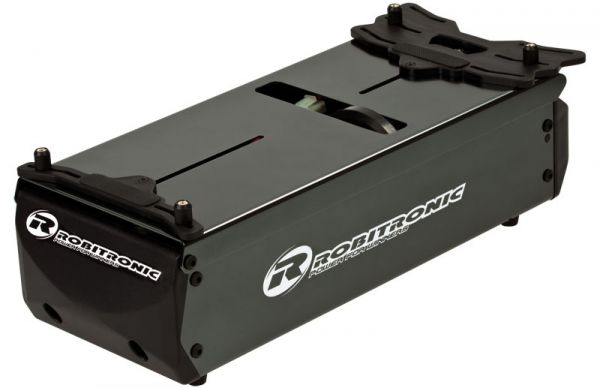 Robitronic Spezial Offroad Starter Box 1/8 grau