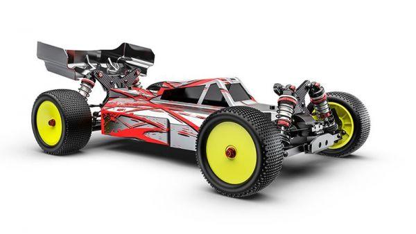 SBX-410 1:10 4WD Buggy Baukasten