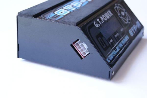 GTP-Reifenheizer LCD für 1:10
