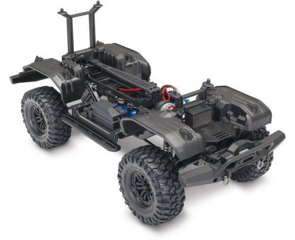 TRX-4 Crawler Bausatz 312mm 1:10 Bausatz