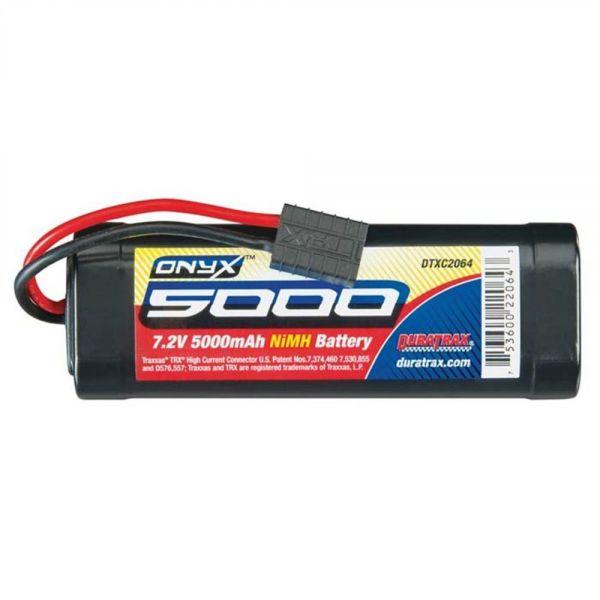 NiMH Racepack 7,2V/5000 Traxxas