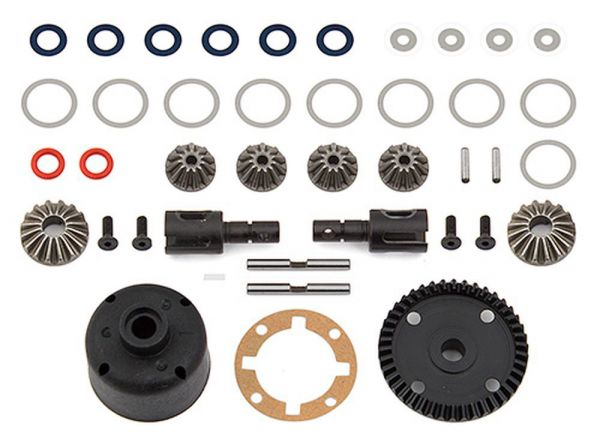 B64 Gear Diff Kit front and rear