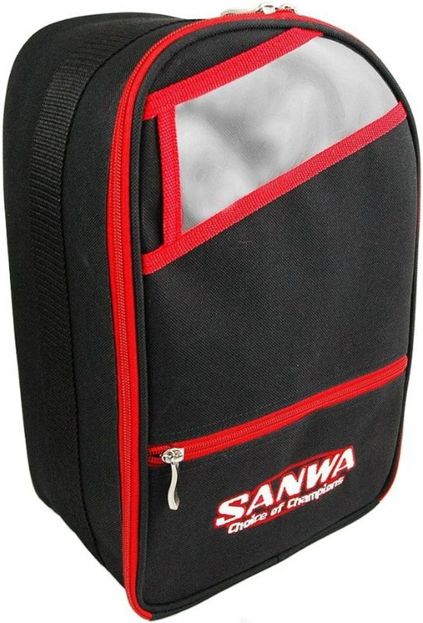 Sanwa Sendertasche