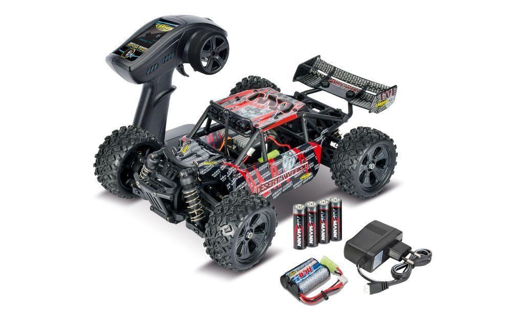 1:16 X16 Mini Desert Warrior RTR