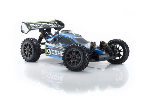 1:8 Buggy Inferno Neo 3.0 Readyset T1 blau