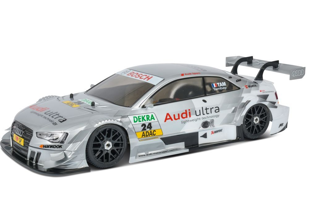 1:5 Audi RS5 Chassis RTR