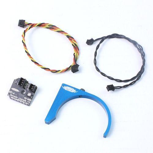 MT-4 Telemetrie Sensor Upgrade Set für Brushless Motor