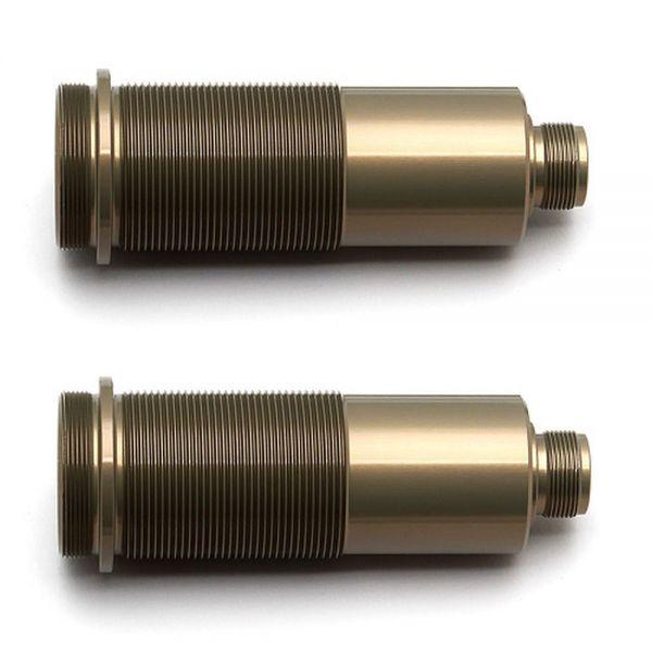 RC8B3 Shock Bodies 39.5mm