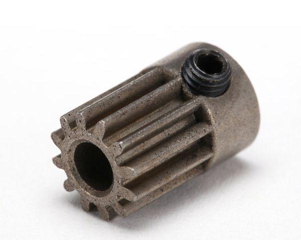 Gear 12-T Pinion (48-Pitch)/ Set Screw