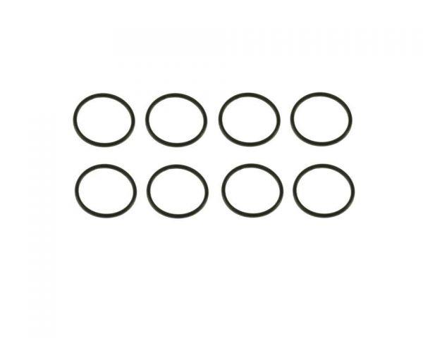TD 1/10 Big Bore Dämpfer O-Ring (8stk)