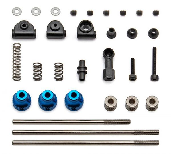 RC8B3 Linkage Kit