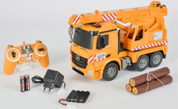 1:20 Kranwagen 2.4G 100% RTR