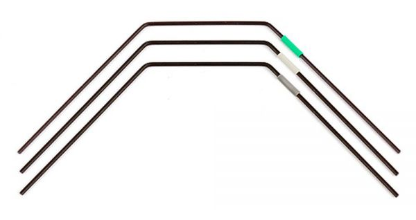 FT Rear Anti-roll Bar Set