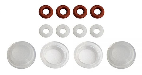 TC7.1 Shock Rebuild Kit SS