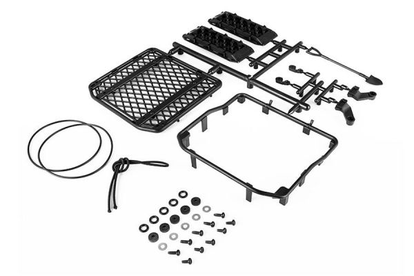 Gmade 110 Scale Off Road Roof Rack Accessories Gm40080