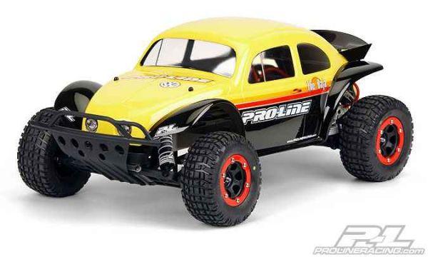 Baja-Body Traxxas Slash 2WD / 4x4