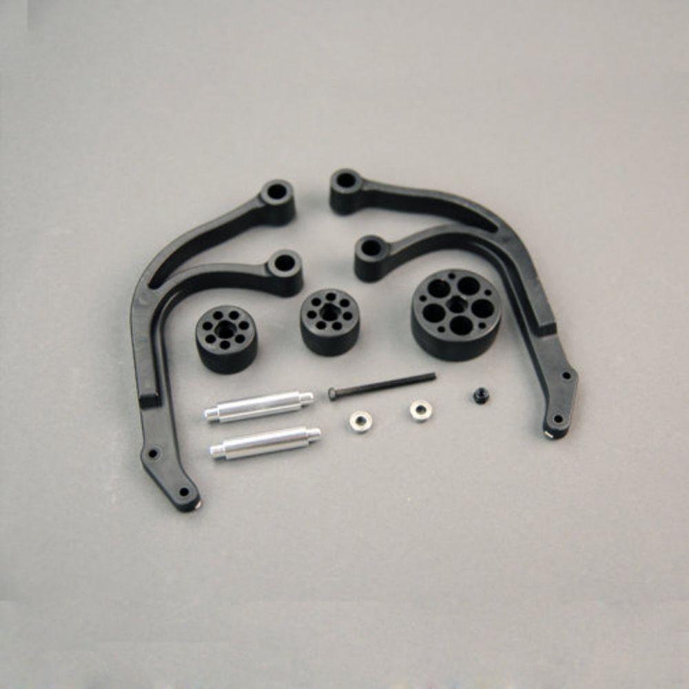 MT4-G3 Wheelie-Bar Set 6401