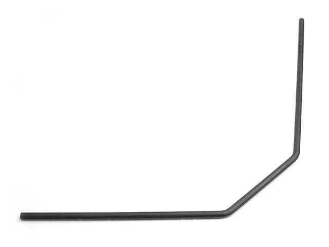 Stabilisator 2,8mm, vorne