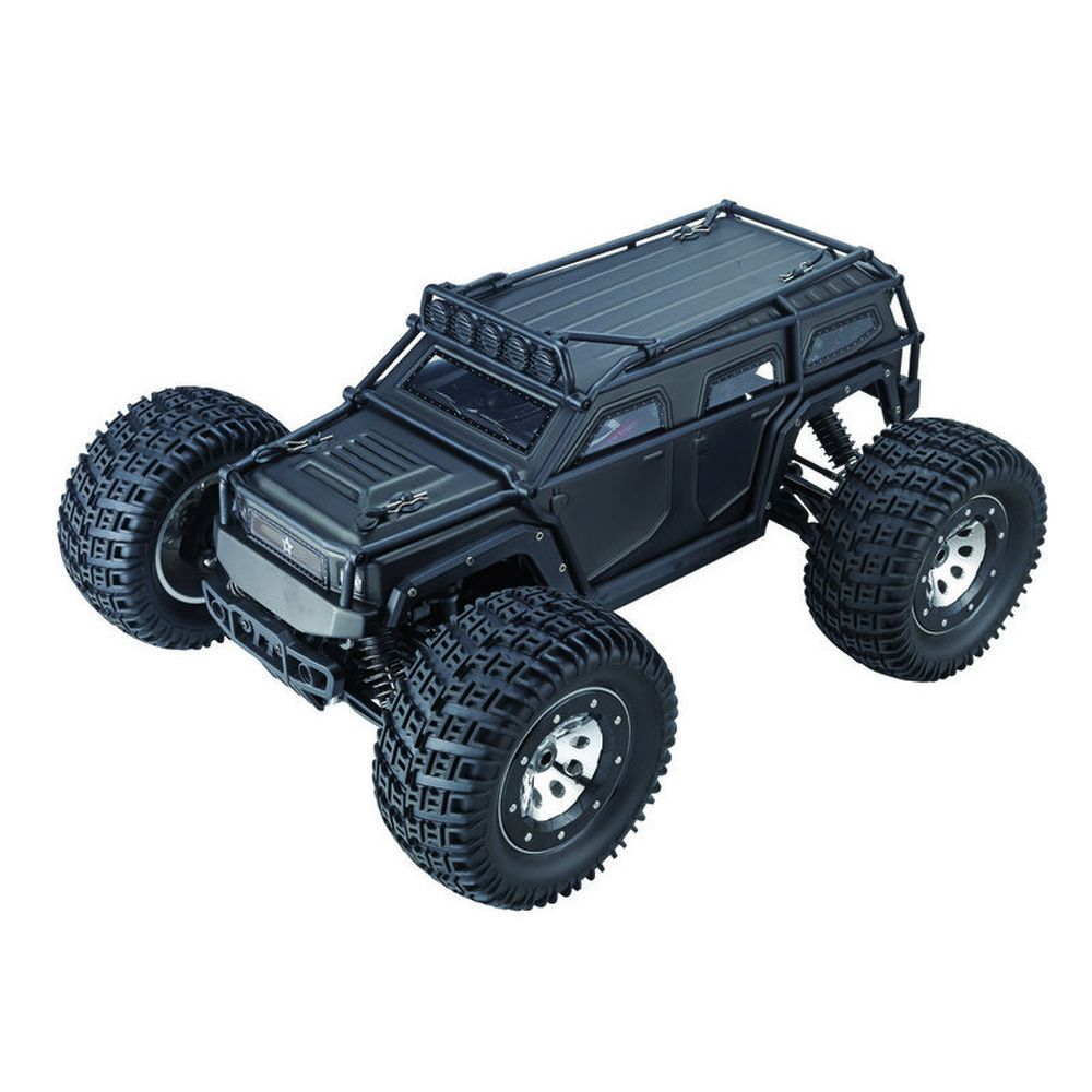 K-Rock MT4 G5 4WD Truggy 1:8 schwarz RTR