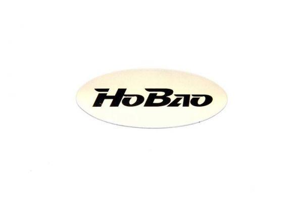 Hobao Namensplatte