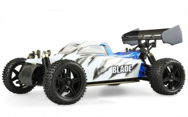 Blade Buggy brushed 4WD 1:10 RTR