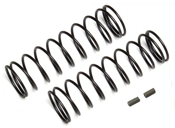 Rear Springs gray 4.1 lb/in
