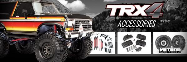 TRX-4-Zubehoer