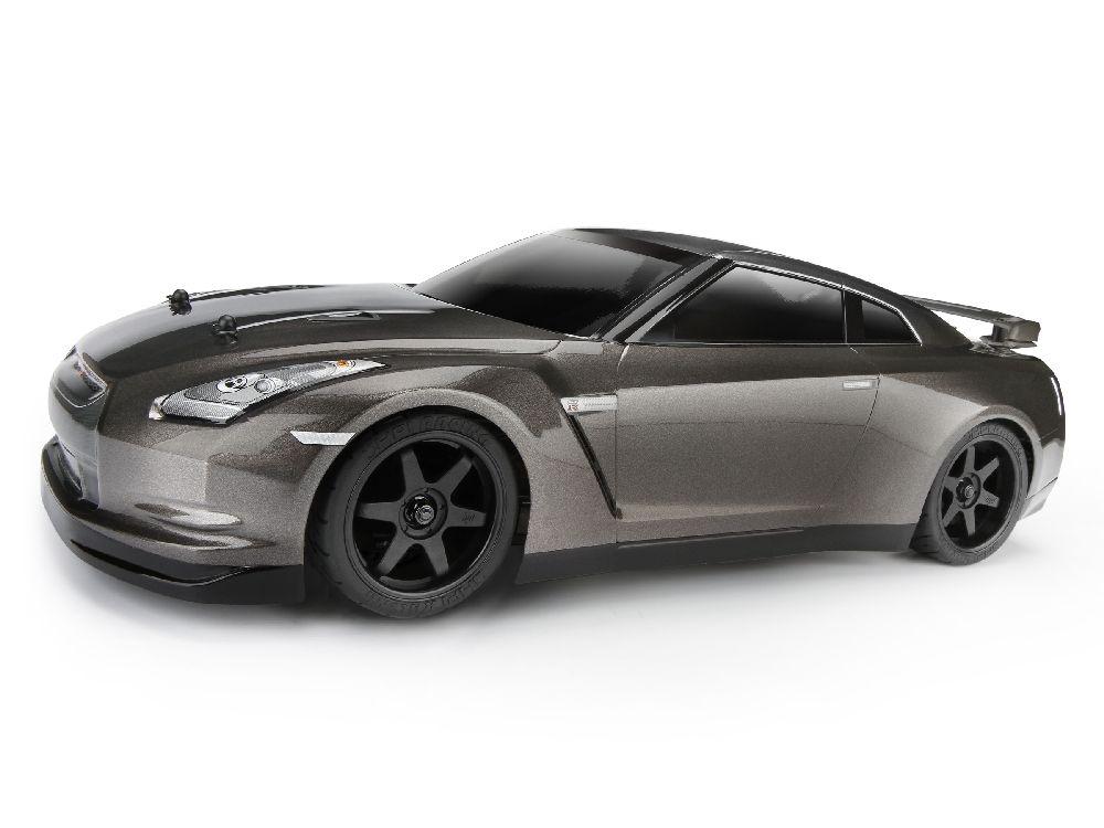 RTR Sprint 2 Sport mit Nissan GT-R (R35) Karosserie