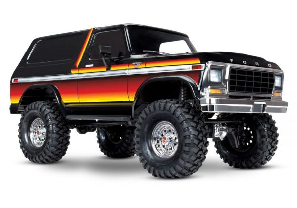 TRX-4 1979er Ford Bronco 312mm 1:10 RTR