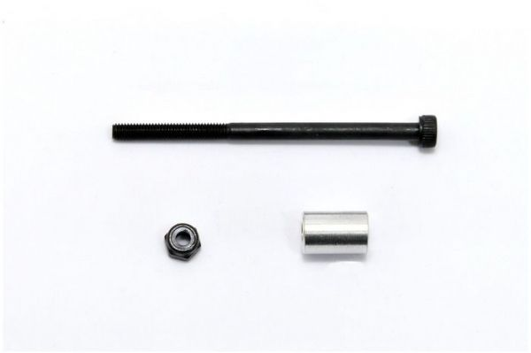 Rear Chassis Stiffener Screw Set