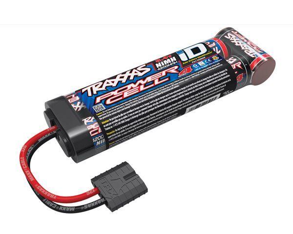 NiMh Akku Power Cell Series4 8,4V 4200mah