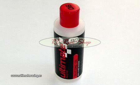 Silikon Dämpfer Öl 900cps 50ml