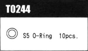 S5 O-RING
