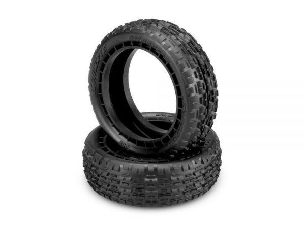 """2,2"""" 4WD vorne Swagger Reifen+Einlagen Buggy (2)"""
