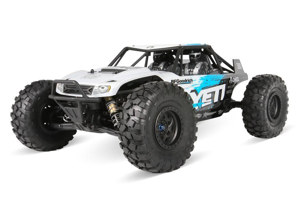 YETI 1:10 Elektro 4WD Rock Racer - RTR
