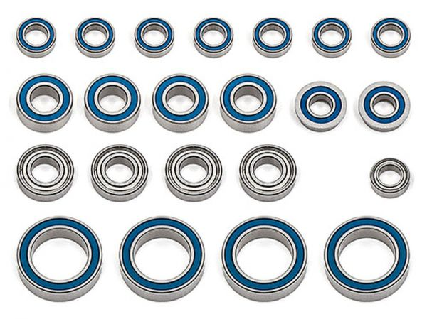 TC7.1 FT Bearing Set