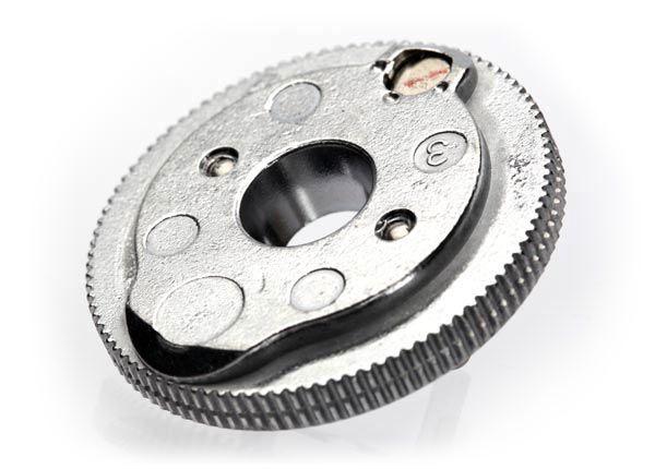 Telemetrie Schwungrad mit Magnet 35mm