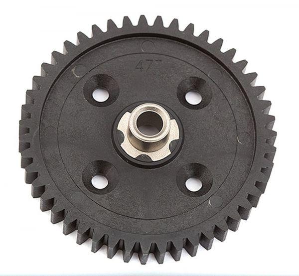 Spur Gear 47T composite V2