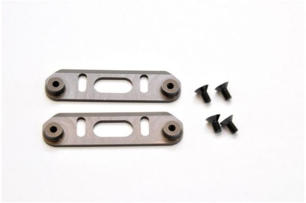 CNC Light Weight Engine Mount Plate