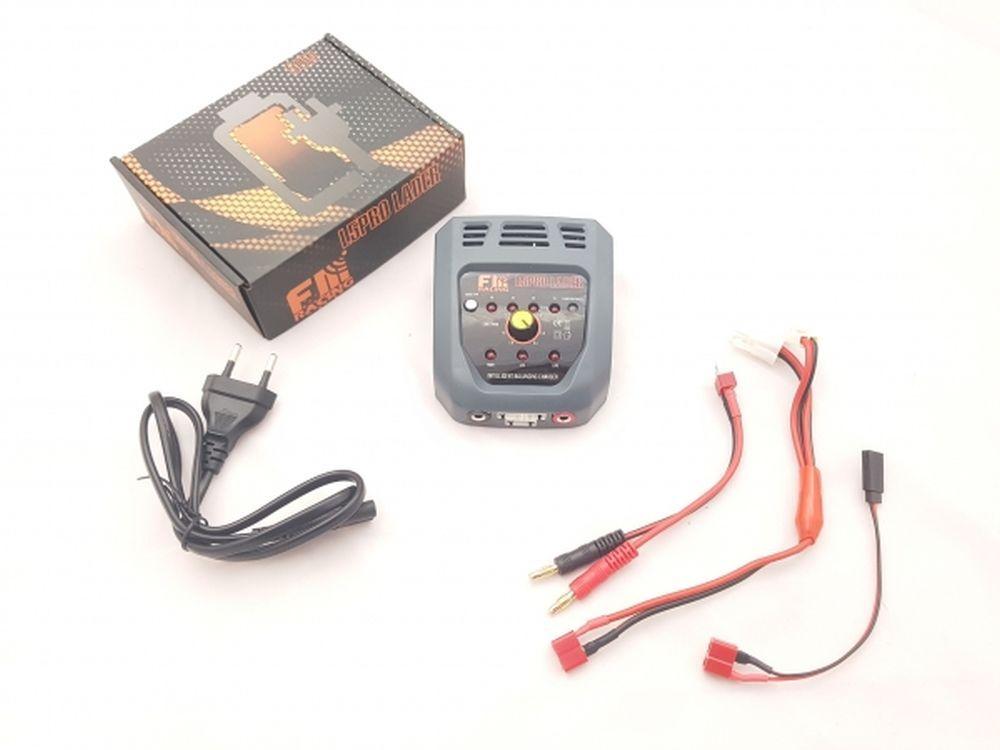 50W Ladegerät 5A Lipo/NiMh 230V/AC