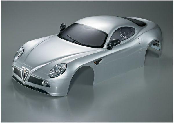 Alfa Romeo 8C Silber 1:7 XO-1