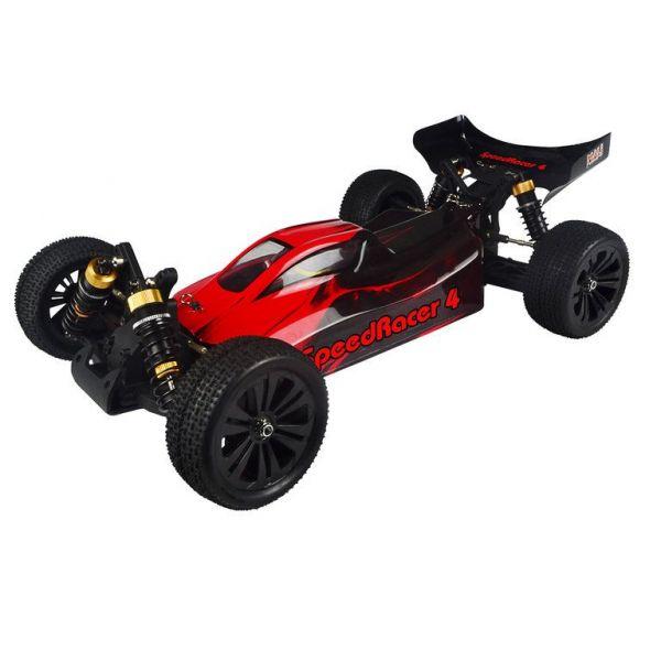 1:10 4WD SpeedRacer 4 Brushless RTR