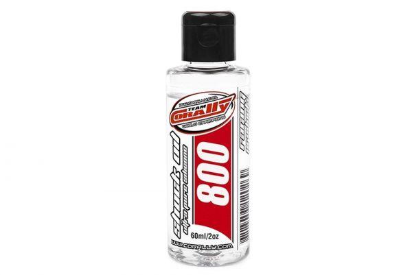 Stossdämpferöl 800 CPS 60ml