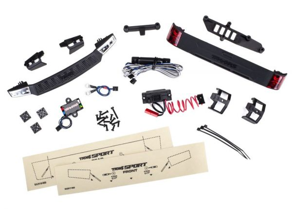 TRX-4 Sport LED Light Kit