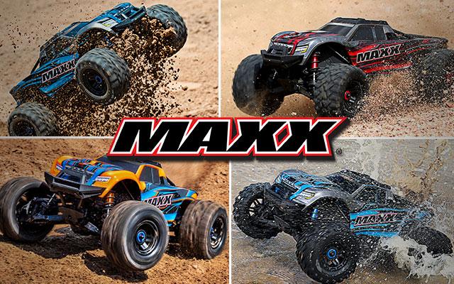 Maxx action