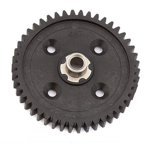 Spur Gear 46T composite V2