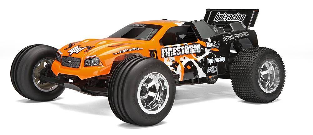 Firestorm 10T